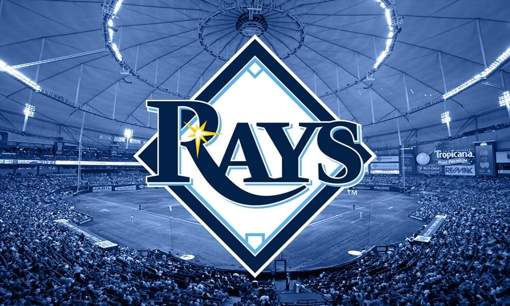 tamp bay rays