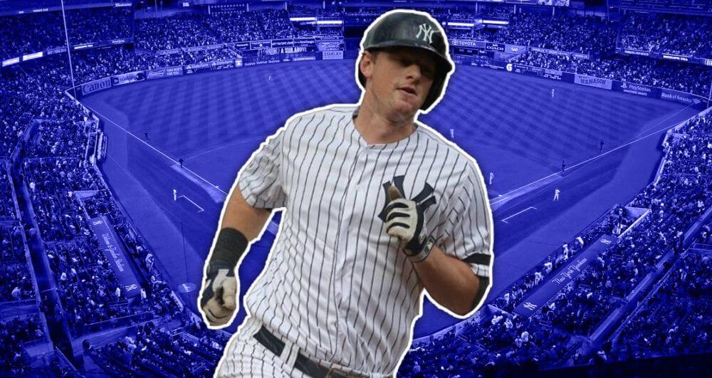 Yankees' DJ LeMahieu On Injured List with Thumb Sprain