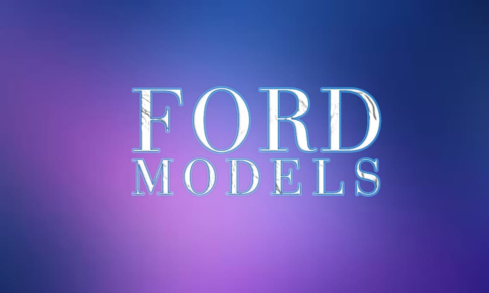 Ford Models Esports