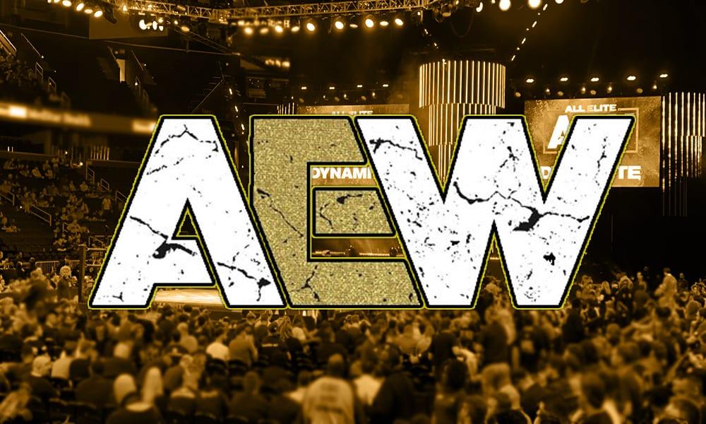 AEW news
