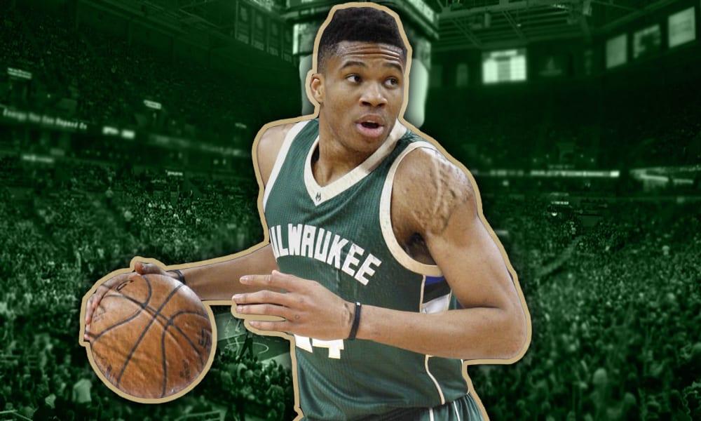 Bucks' Giannis Antetokounmpo Wins NBA Defensive Player of ...