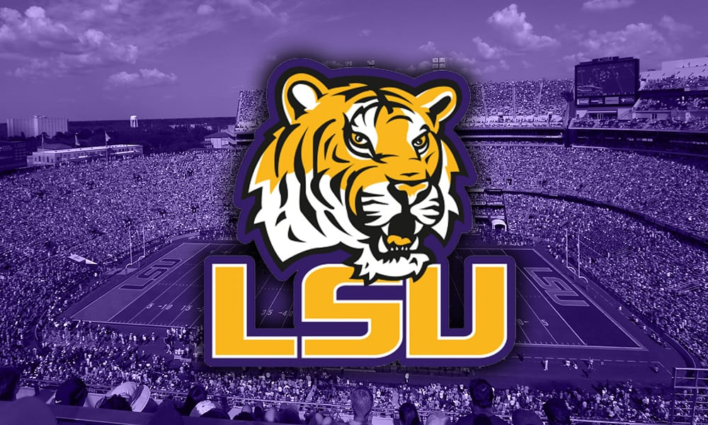 LSU self-imposes penalties on football program