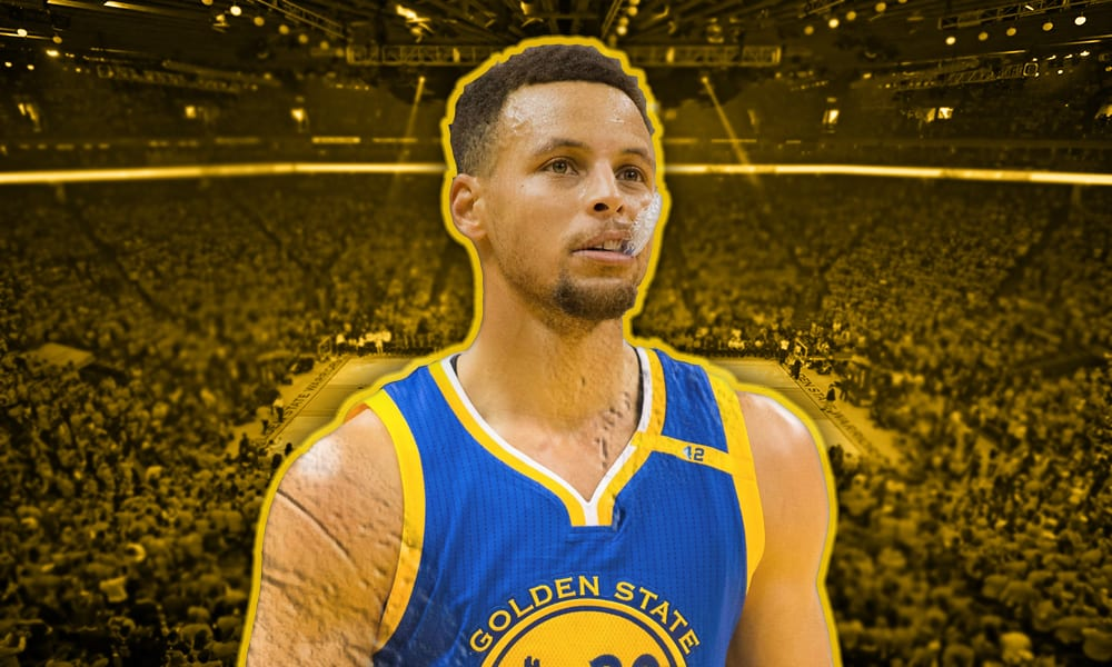 Under Armour launching Curry Brand