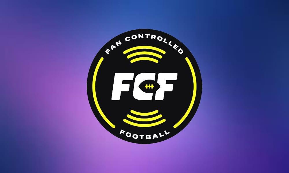 Fan Controlled Football