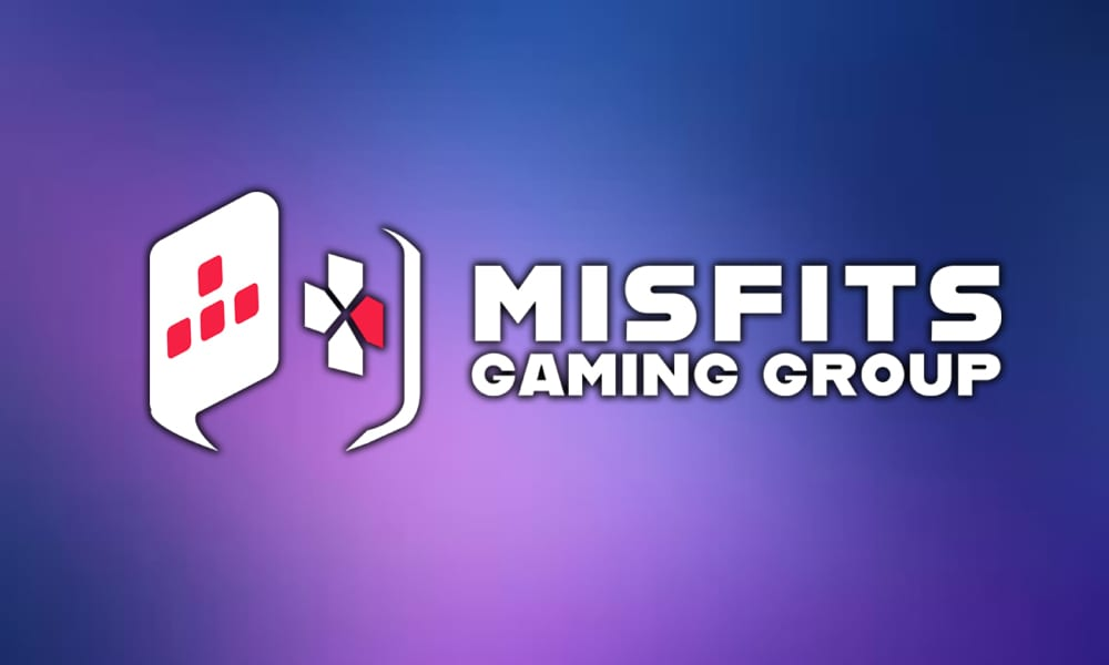Misfits Gaming Group