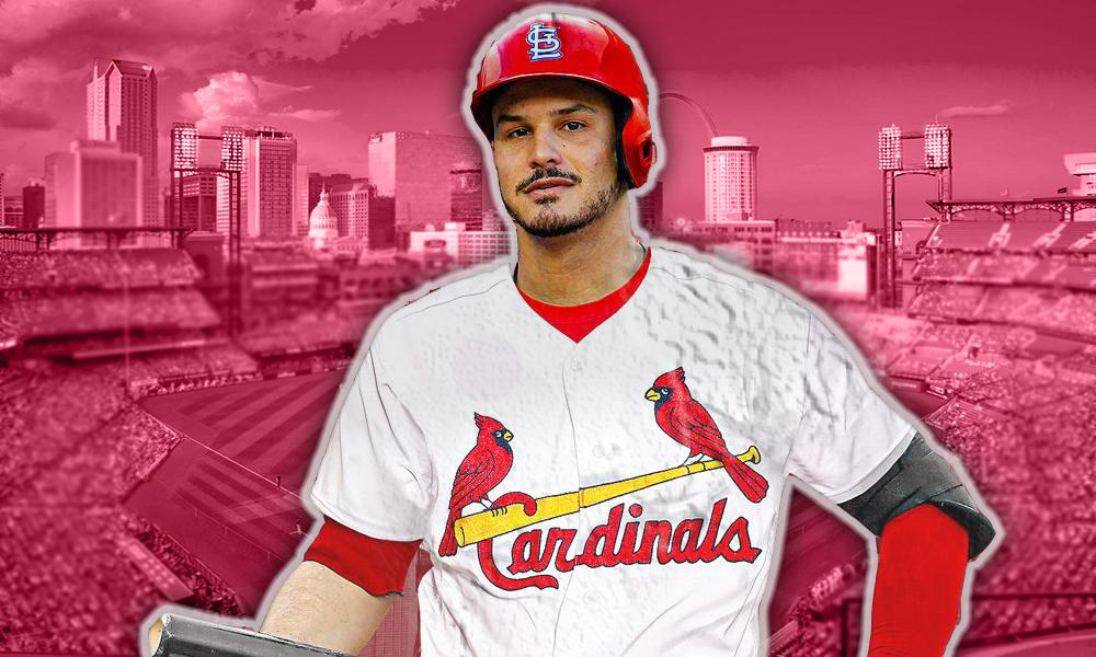 Rockies to trade Arenado to Cardinals