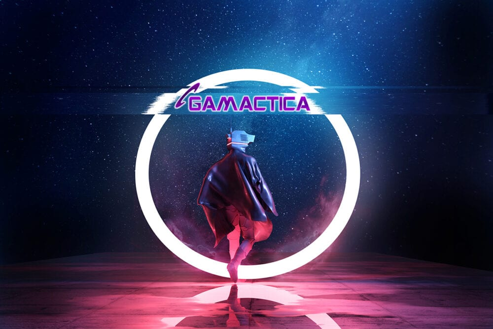 Gamactica