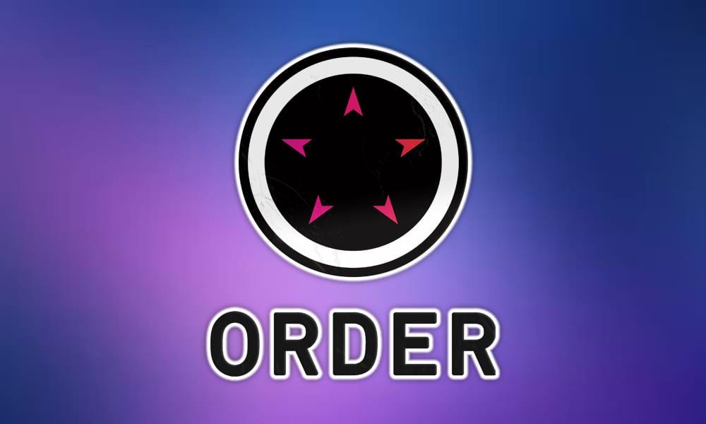 Order esports